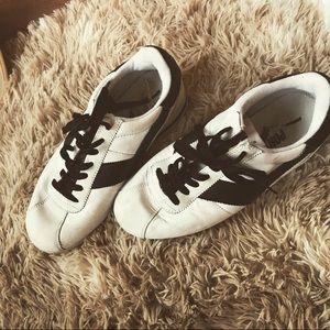 ▪️v i n t a g e ▫️ og P O N Y sneakers 7y▪️